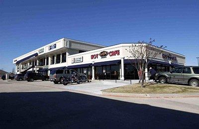 Frisco South Shopping Center thumbnail