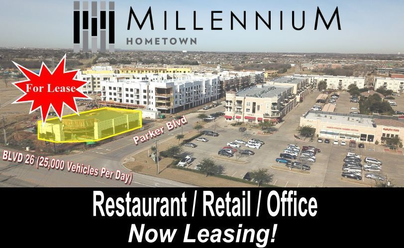 Millennium Hometown (NRH) thumbnail