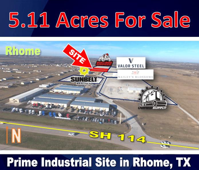 Rhome Industrial thumbnail