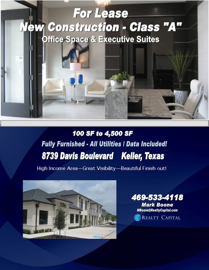 Davis Blvd Office & Executive Suites thumbnail