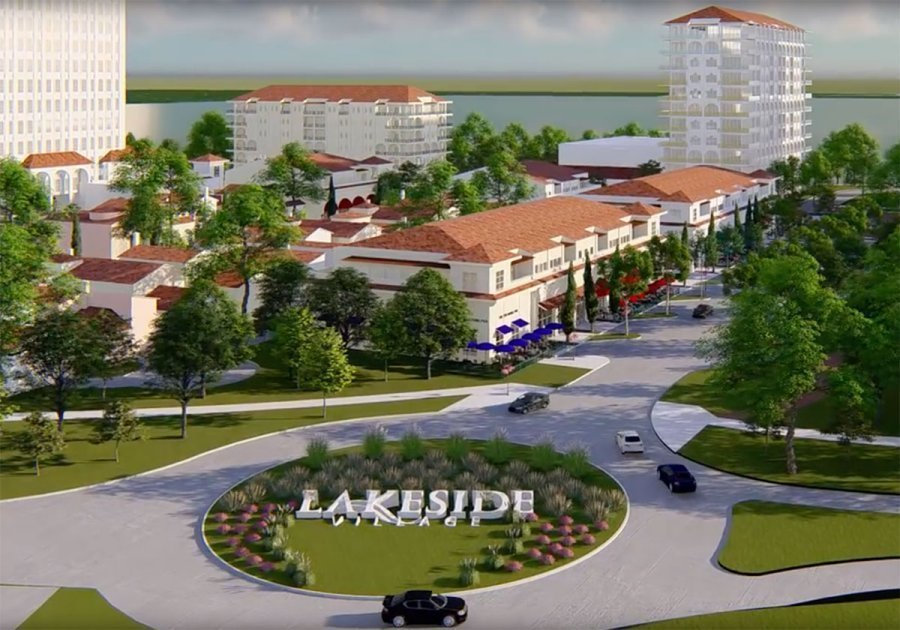 Flower Mound approves Lakeside Village thumbnail