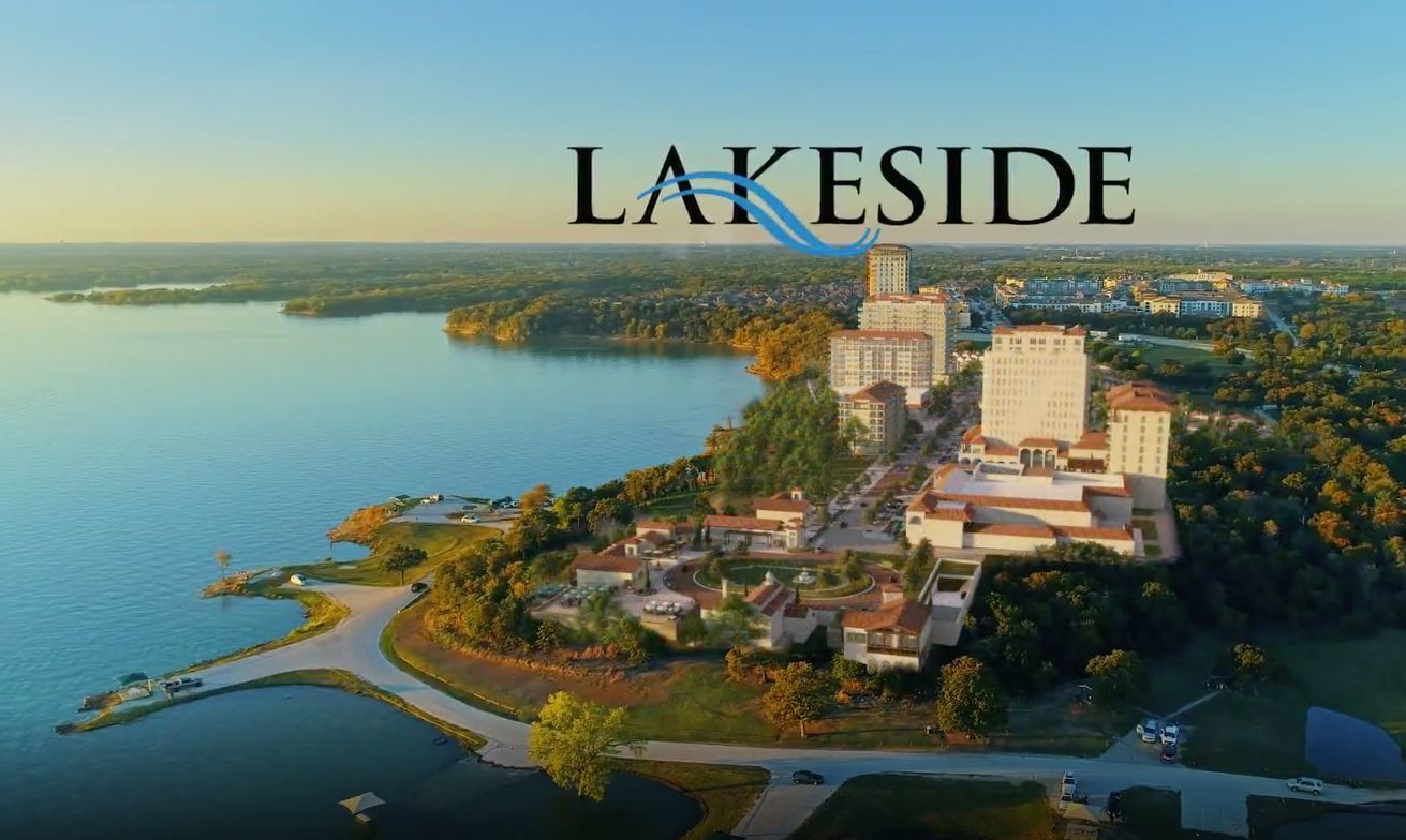 Developers Land Financing for Flower Mound Lakeside Project thumbnail