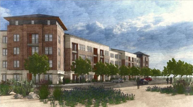 Mansfield OKs Zoning for Hundreds of Homes, Apartments. Will it Spark Downtown Growth? thumbnail