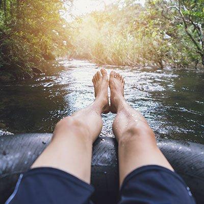 Filling River Tubes thumbnail