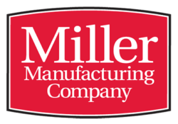 Miller Manufacturing Company Logo