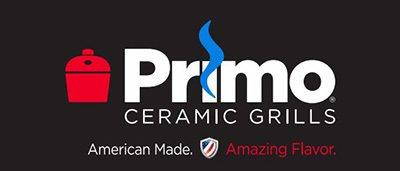 Primo Ceramic Grills - American Made. Amazing Flavor.