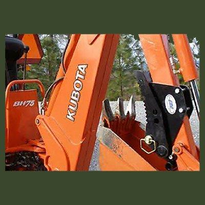 Mini Excavator thumbnail