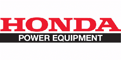 Honda Power Equipment Logo Camp Abbot Trading Co