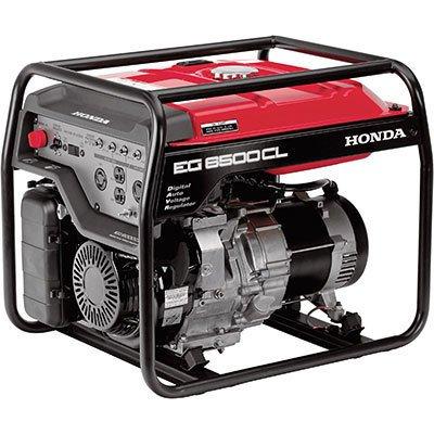 Generator – 6500 Watt thumbnail