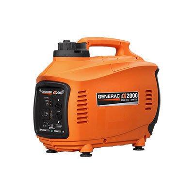 Generac 2000 Watt Portable Generator thumbnail
