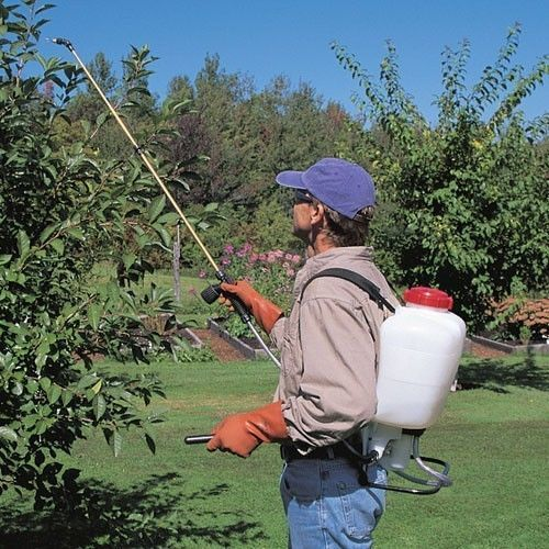 4 Gallon Backpack Sprayer thumbnail