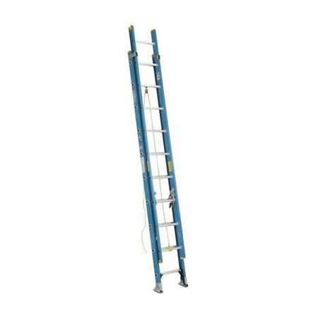 24ft Fiberglass Extension Ladder thumbnail
