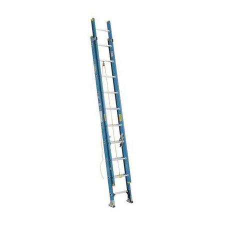 24ft Fiberglass Extension Ladder thumbnail