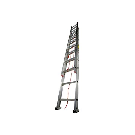 28 ft Aluminum Extension Ladder