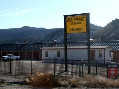About Us & All Valley Storage | Storage Units in Carbondale u0026 Silt CO