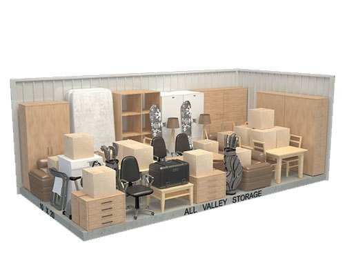 10x20 Storeage Unit