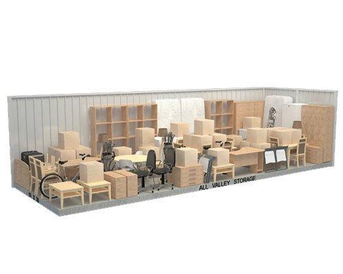 10x30 Storeage Unit