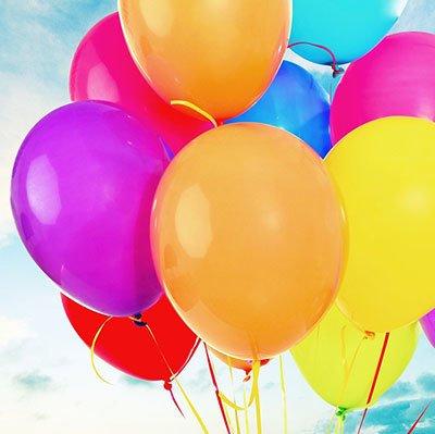 Free Popcorn & Balloons thumbnail