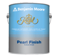 Regal® Classic Premium Interior Paint thumbnail