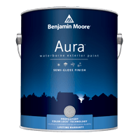 Aura® Exterior Paint thumbnail