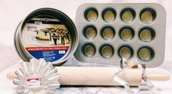 Chef's Shoppe Bakeware