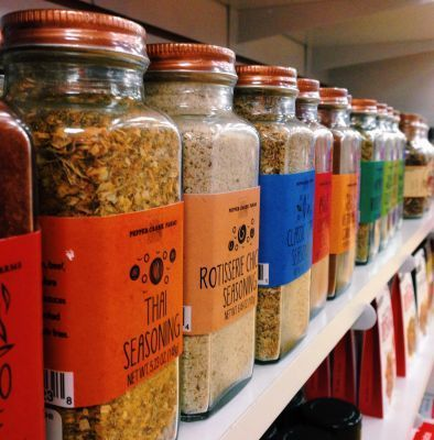 Spices & Baking Ingredients thumbnail