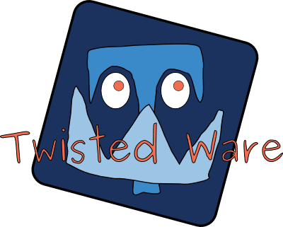 Twisted Ware thumbnail