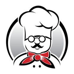 Chef Bob - Shoppe Mascot
