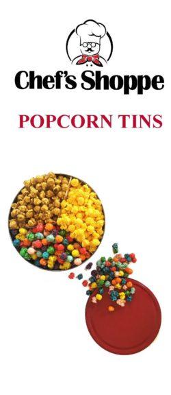 Popcorn Brochure 2017