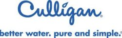 Culligan better water, pure and simple.
