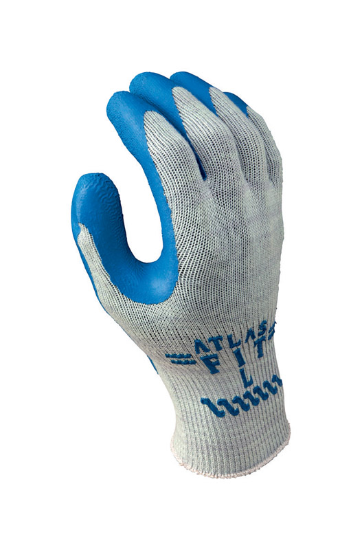 Latex Coated Work Gloves thumbnail