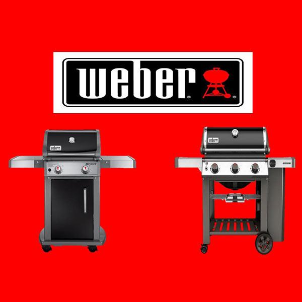WEBER® thumbnail