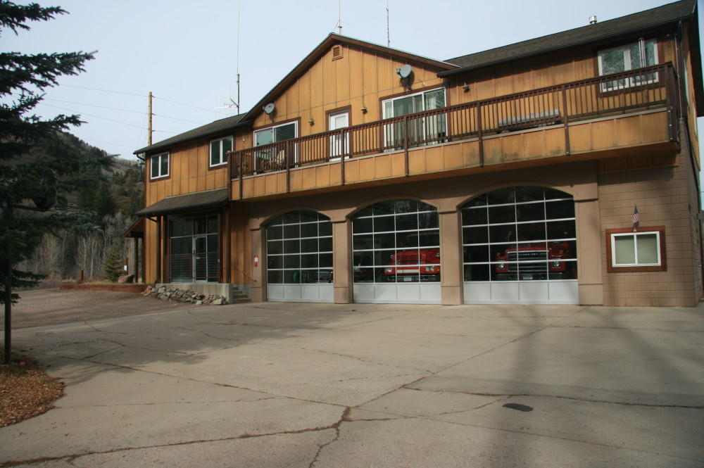 Station 82 – Redstone thumbnail