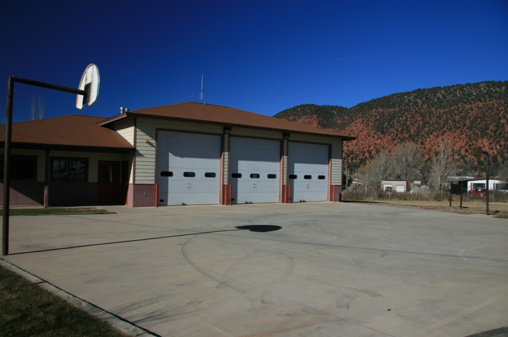 Station 84 – Near CMC Road & Highway 82 thumbnail