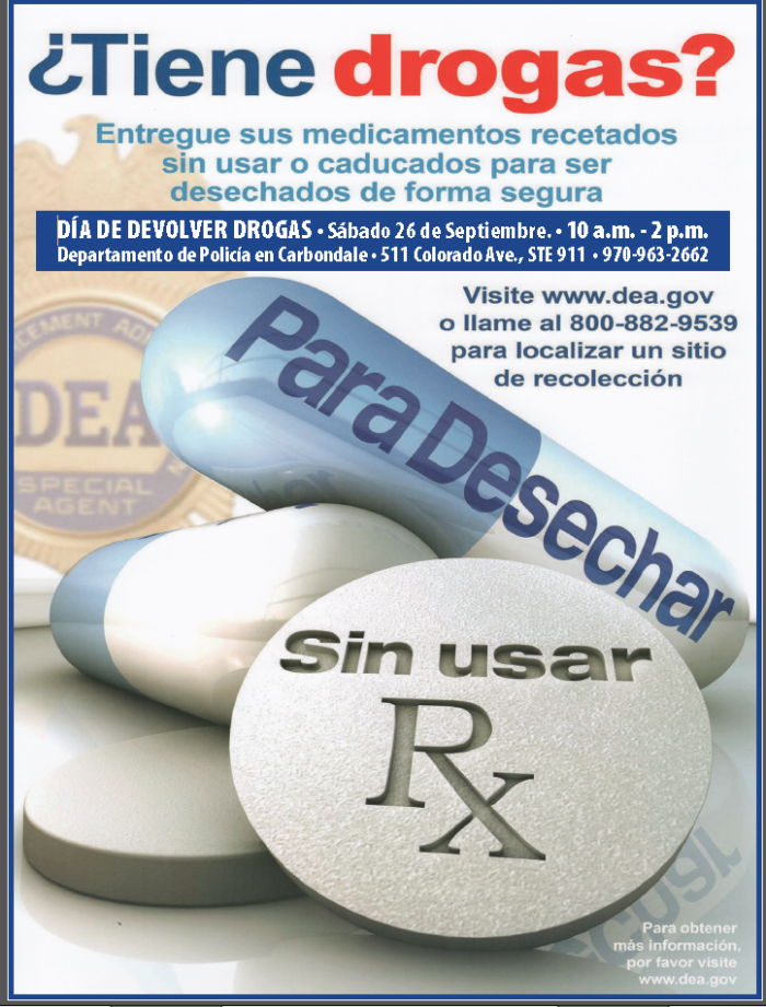 drug take back 092615 spanish
