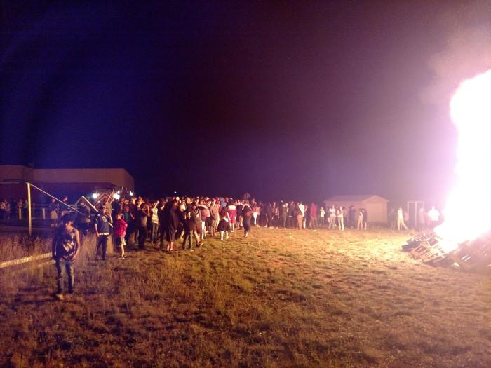 rfhs bonfire