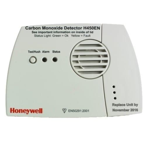 Carbon Monoxide Alarms thumbnail