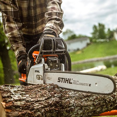 Authorized Servicing Stihl dealer: Chainsaw and Trimmer Service and Repair thumbnail
