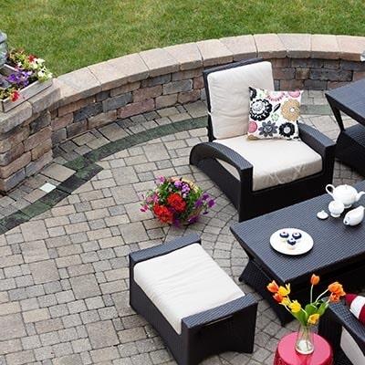 Outdoor Living thumbnail