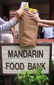 Mandarin Food Bank (Mandarin)