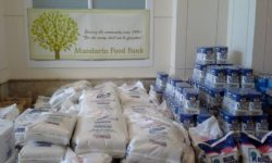 Mandarin Food Bank (Mandarin)