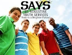 "St Augustine Youth Services ""Path to a Brighter Future"""