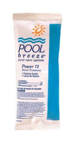 Pooll Breeze Power 73 Shock Treatment