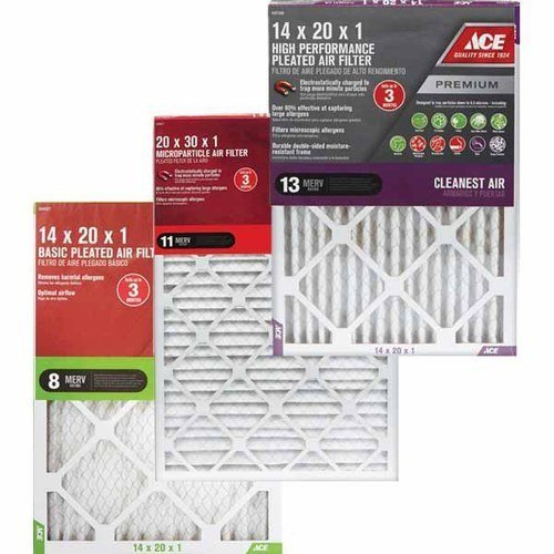 Great deals on replacement air filters thumbnail