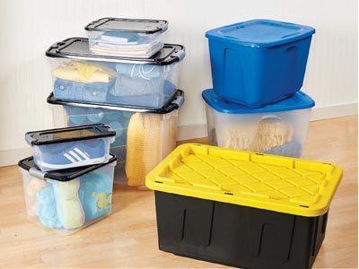 Storage Boxes thumbnail
