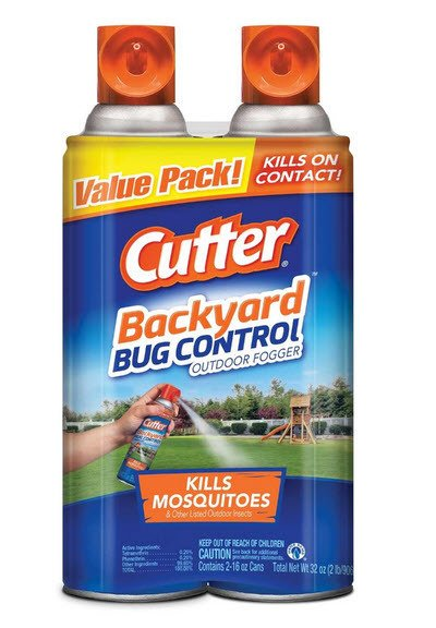 Cutter Bug Spray 2-pack thumbnail