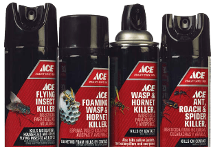 Ace Insect Killers thumbnail