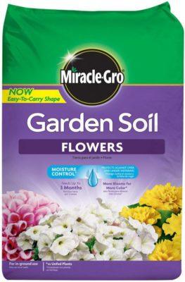 Garden Soil Flowers thumbnail