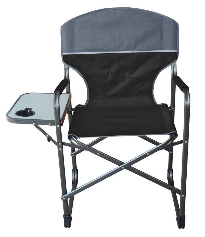 Director Chair w/Side Table thumbnail