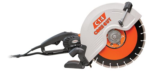 Dry Cutting Electric Saw, 14″ thumbnail